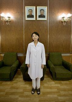 Maternity Pyongyang North Korea