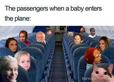 20 Airport And Travel Memes For Everyone Who Has Traveled At Least Once - Memes - Humor Crazy Funny Memes, Really Funny Memes, Stupid Funny Memes, Funny Relatable Memes, Funny Tweets, Haha Funny, Funny Stuff, Tgif Funny, Funny Drunk