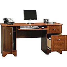 Sauder® Woodlands Computer Desk