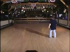 Scooter Lee - Come Dance With Me - Line Dance Instruction - YouTube