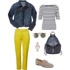 514ca1abafa35 How to Wear Citron and Mustard No Matter Your Skintone