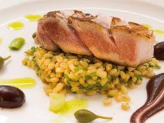Gastronomía en Huelva