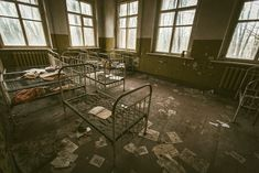 Urbex Pictures [HD] | Download Free Images on Unsplash