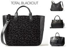 Fall 2013 Handbag Trend Guide