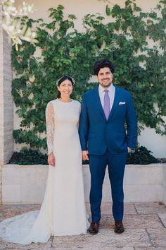 FREDERICK LOWE ESTATE WEDDING, PALM SPRINGS | CASSIE + MICHAEL
