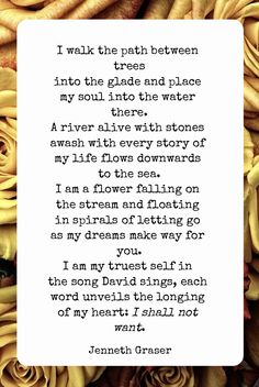 #poetry #surrender #lettinggo #prayersonthewing Letting Go, My Life, Prayers, Poetry, Let It Be, Words, Beans, Poetry Books, Lets Go