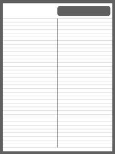[굿노트/속지/세로] 굿노트 파스텔 라인노트2 - 여러가지색 총집합_Black&White, etc : 네이버 블로그 Notes Template, Templates, Bullet Journal Banner, Note Memo, Printable Scrapbook Paper, Custom Journals, Good Notes, Note Paper, Writing Paper