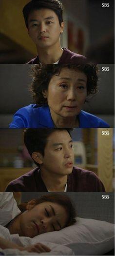 'Divorce Lawyer in Love' Yeon Woo Jin Finally Understands Wang Ji Won's Feelings - http://asianpin.com/divorce-lawyer-in-love-yeon-woo-jin-finally-understands-wang-ji-wons-feelings/