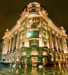 Imagine Arquitetura: Centro Histórico de São Paulo - . Centro Cultural ...
