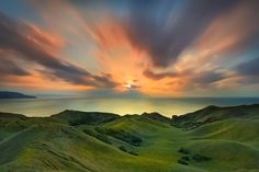 Rolling Vista by Patrick Marson Ong on 500px