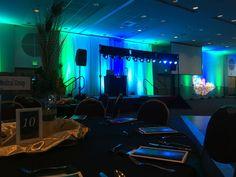 UIW Skyroom Stage Lighting, Lights, Highlight, Lighting, Light Fixtures, Lamps, Lanterns, String Lights