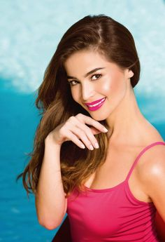 #AnneCurtis, is a #Filipino-Australian actress