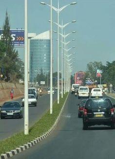 Lovely Kigali City #mycity #Rwanda
