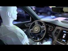 Volvo Park Assist Pilot