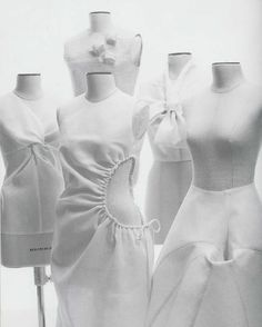 Pattern Making & Manipulation - sewing inspiration; creative garment construction // Tomoko Nakamichi