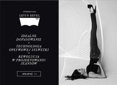 #jeanspl #revel #levis #spodnie