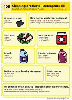 Easy Conversational Korean – 406   Learning Korean & Lovin' Korea