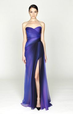 Monique Lhuillier 2012 Fall Collection. The entire collection is so worth seeing.