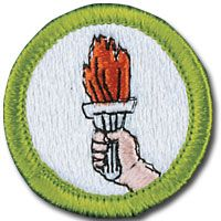 Scouter Life: Diagrams of Sports Playing Areas Cub Scouts, Girl Scouts, Boy Scouts Merit Badges, Boys Life Magazine, Boy Scout Patches, Boy Scout Camping, Scout Activities, Eagle Scout, Embroidery Patches