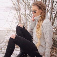 Alex centomo winter style
