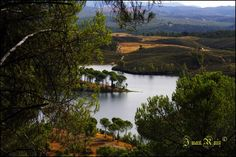 Rincones de Andalucía / Places in Andalucía, by @juanlazarza