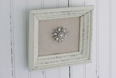 Creative Things to Frame - Framed Craft Projects - Good Housekeeping