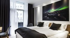Booking.com: Storm Hotel by Keahotels , Reykjavík, Iceland - 285 Guest reviews . Book your hotel now!