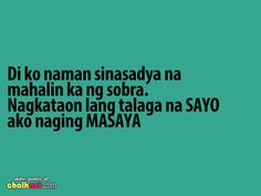 love quotes tagalog about trust Romantic Quotes For Girlfriend, Couples Quotes Love, Love Quotes For Boyfriend, Love Life Quotes, Cute Love Quotes, Love Yourself Quotes, Love Quotes For Him, Awesome Quotes, Bisaya Quotes