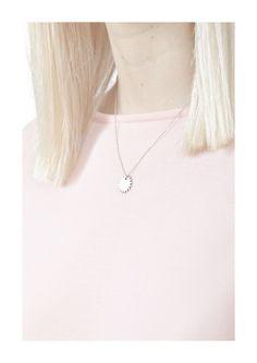 necklace /mari/ Anna Lawska Jewellery