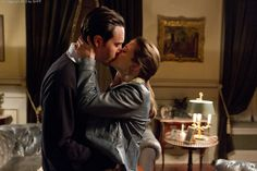 Amadeu (Jack Huston) und Estefania (Melanie Laurent): eine grosse Liebe  © 2013 Sam Emerson / Concorde Filmverleih