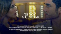 "(PR) FAVELA - ""Te Voy A Olvidar"""