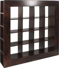 Euro Style Sabra Shelving Unit in Walnut Traditional Bookshelves, 8 Cube Organizer, Cube Shelves, Shelf, Ladder Shelves, Metal Bookcase, Cube Bookcase, Cubby Storage, Storage Ideas