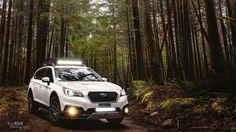 R. Kirk - 2017 Subaru Outback