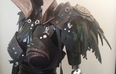 Foam Costume Pieces (Page 1) - Costumes - Wasteland Weekend Forums