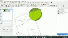 Geoprocessing Tools in QGIS