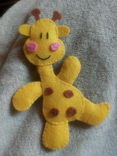 żyrafa / giraffe