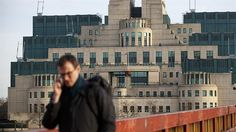 MI5 & MI6 & GCHQ DOSYASI /// İngiltere istihbarat servisi : James Bond aramıyoruz