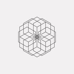 #MA17-888 A new geometric design every day
