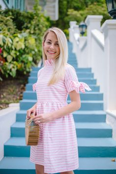 Jillian Attaway Eversole shares her honeymoon wardrobe on St. Lucia // Rhyme & Reason