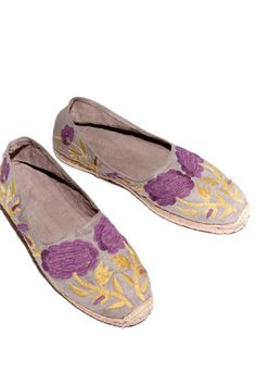 Lovely indian shoes
