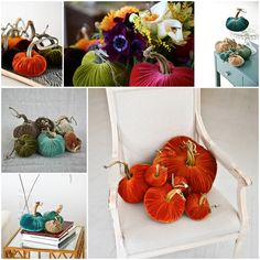Velvet lush colors ~ all shapes and sizes! http://www.lovefeastshop.com