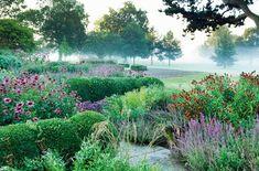 Best Hedges (South Africa) - Condé Nast House & Garden