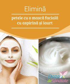Facial, Solar, Medicine, Beauty, Homemade Face Masks, Spots On Face, Body Care, Beauty Tricks, Yogurt
