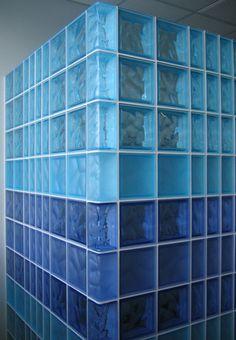 Seves glassblock | Design Line | Glass Blocks