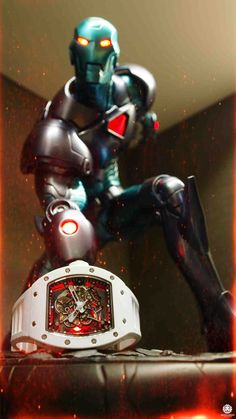 SuperHero_x_Horology_WatchAnish_MBandF_Urwerk_Richard_Mille_0008