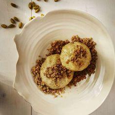 KitchenAid_Cook Processor Rezept Gedaempfte Griesknoedel Broesel