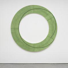 Robert Mangold | Artists | Lisson Gallery