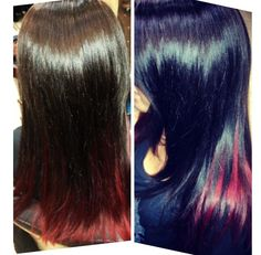 Red Hair :) on Pinterest - Cherry Red Hair, Hair Color Black and Red