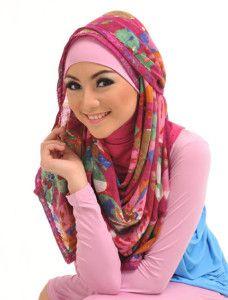 26 Best Elzatta Pesona Scarf Images Hijab Styles Hijab Fashion