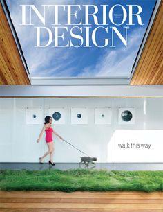 interior design magazine february 2014 cover interiordesignmagazine interiordesign design magazine
